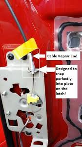 2000 ford explorer door lock diagram 1998 ford explorer door latch Simplex 2190 9163 Wiring Diagram how to repair broken ford door latch and cables on ford f series 2000 ford explorer 9163 Transit Operator