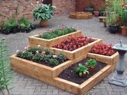 Small Picture Garden Ideas Raised Bed Garden Plans Youtube Ideasidea