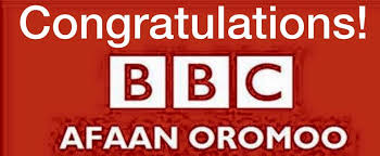 Image result for images of BBC Afaan Oromoo