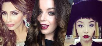 top 5 international insram makeup artists you should follow