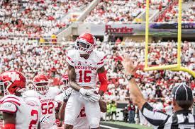 Utah Utes Football Depth Chart 2018 Raelon Singleton Football University Of Houston Athletics