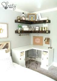Small White Desks For Bedrooms Small White Desk Small White Desks ...