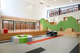 Scandinavian Modern School Interiors Google Search Library In Fascinating Architecture And Interior Design Schools Decor