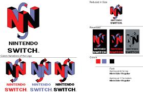 Logo for Nintendo Switch — Reed's Art Pile