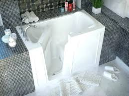 safe step walk in tub premier walk in bathtubs cost for seniors s tub large