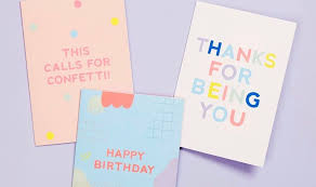 Christmas Birthday Cards Greeting Card Shops In Singapore Where To Buy Handmade