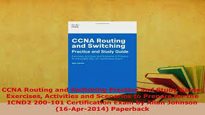 ccna design study guide ebook
