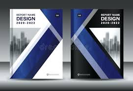Ad Templates Strategic 4 Page Corporate Brochure A Clear And Professionally High