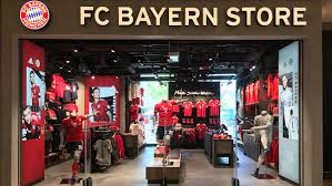 Uvp ab 54,95 € ab 20,04 € Pasing Arcaden Geoffnet Click Meet Official Fc Bayern Online Store