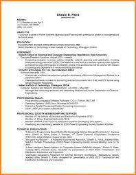 7 Ieee Resume Format Action Words List Pdf Ideas Collection Sample