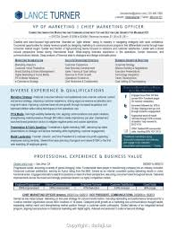 Marketing Executive Resume Sample Styles Marketing Executive Resume Sample Good Marketing Executive 10