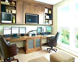 Computer Desk In Bedroom Custom Design Inspiration