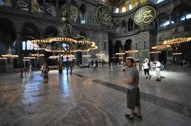 file massive chandelierain nave hagia sophia 8394754760 jpg