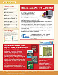 Aashto Lrfd Bridge Design Specifications 6th Edition Pdf Download Aashto Publications Catalog American Association Of