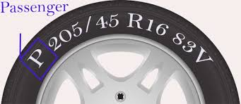 Tyre Ratio Chart Tyre Size Chart