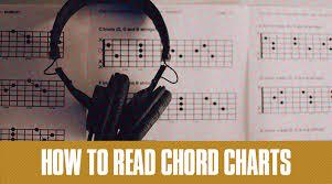 How To Read Guitar Chord Charts Guitar Tricks Blog