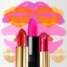 the 50 most clic lipstick colors of