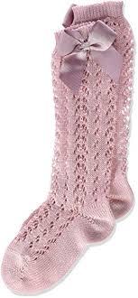 Condor Girls Socks Amazon Co Uk Clothing