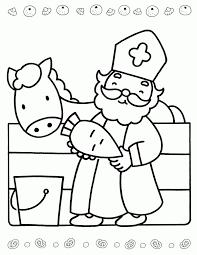 25 Nieuw Kleurplaten Sinterklaas Baby Piet Mandala Kleurplaat Voor