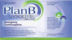 I Took Plan B While On Birth Control Plan B Emergency Contraception Nys Approved Ob Gyn Brooklyn Nyc