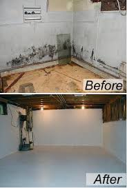 Preventing Basement Mold In Your HomeMold In Basement
