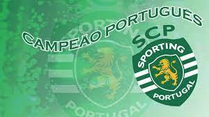 Futwallpapers: Sporting Clube de Portugal