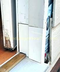repair rotted door jamb exterior door jamb how to replace a door jamb rotted exterior door repair rotted door jamb