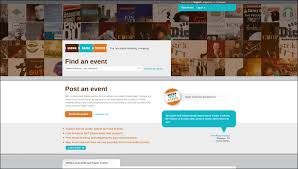 Event Ticket Printing Software The Top 11 Event Registration Software For Nonprofits