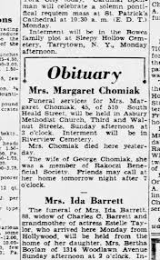 Obituary - Maria Chomiak - Newspapers.com