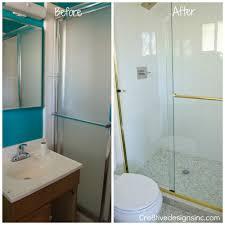 Tiny Bathroom Designing A Tiny Bathroom Cre8tive Designs Inc