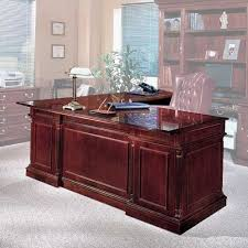 l shaped executive desk. Beautiful Desk Flannagan LShape Left Return Executive Desk To L Shaped I