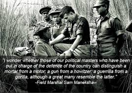 Awesome Military Quotes Top 24 Best Quotes From Indian Army Soldiers Saying Reckon Talk 24