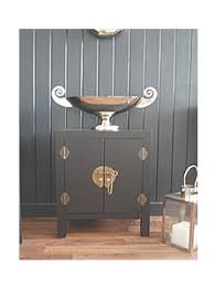 black hallway furniture. Black Side Cabinet With Cupboard Hallway Furniture