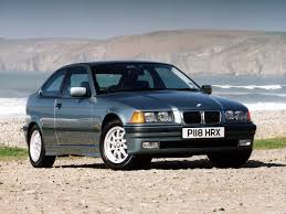 3 Series Compact - An Understated BMW Car
