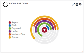 Bar Chart Jsfiddle Bug In Radial Bar Chart Start End Angle Ignored Issue