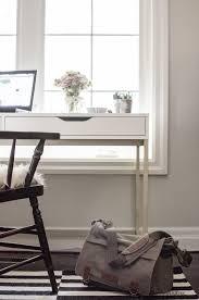 ikea desk office. Unique Desk Kate Spade Inspired Ikea Desk Home Decor Office Painted Furniture For Ikea Desk Office