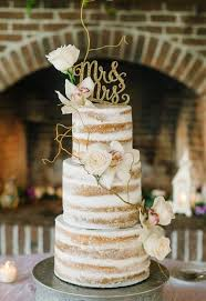 wedding cakes with chocolate fountains. Winter Naked Wedding Cake Inspiration Hot Chocolates Chocolate Fountains On Cakes With