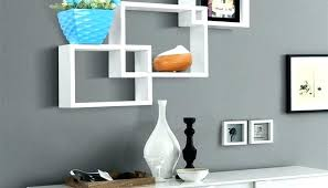 wall shelves for office. Cubicle Wall Shelf Office Hanging Shelves Bookshelf Mount China Cabinet . For B