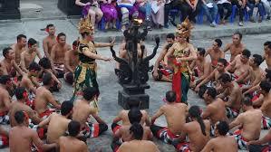 Hasil gambar untuk kecak dance uluwatu temple