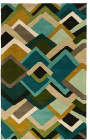 surya envelopes rectangle apple green area rug contemporary area rugs by gwg