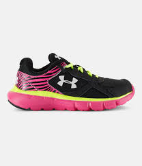 under armour shoes for girls. black , zoomed image under armour shoes for girls a