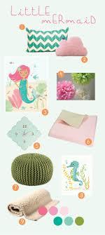 Mermaid Bedroom Decor 17 Best Ideas About Little Mermaid Bedroom On Pinterest Little