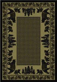 excellent southwestern area rugs western area rugs cabin area rugs for bear area rug popular