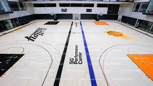Phoenix Suns, Verizon partnership loads ...