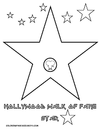 Free Printable Hollywood Coloring Pages ~ Alltoys for .