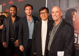 By clicking accept, you accept the use of all cookies and your information for the purposes mentioned above. The Foreigner On Twitter Cast And Crew Attend The Star Studded Los Angeles Red Carpet Premiere Of Theforeinger See The Film In Theaters Everywhere October 13 Https T Co Nhondwpjnh