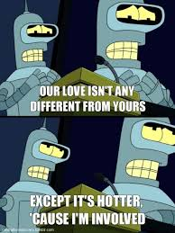 Bender Quotes