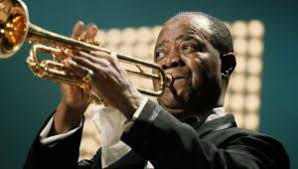 louis armstrong singer trumpet player biography louis armstrong mini biography