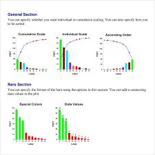 Pareto Chart Asq Sample Pareto Chart 9 Documents In Pdf Word Excel