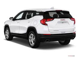 2018 gmc suv. beautiful gmc 2018 gmc terrain exterior photos  throughout gmc suv